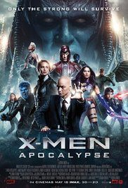 X-Men - Apokalipszis (2016) online film