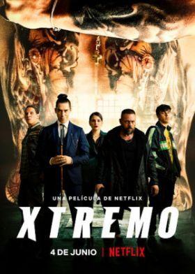 Xtrém (2021) online film