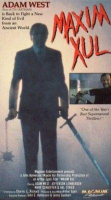 Xul a gonosz (1991) online film