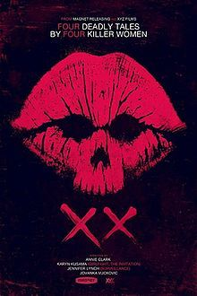XX (2017) online film