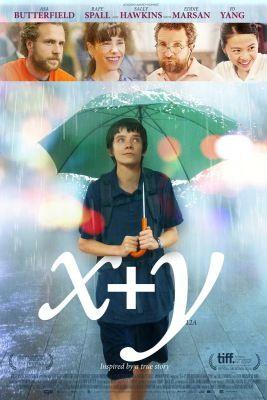 X+Y (2014) online film