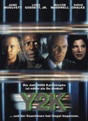 Y2K - Végzetes visszaszámlálás (1999) online film