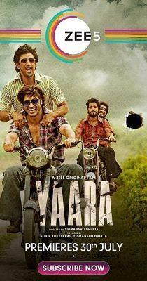 Yaara (2020) online film