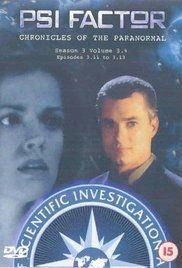 Y-akt�k - A l�lek hat�rai 1. �vad (1996) online sorozat