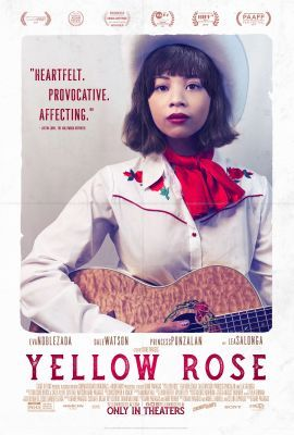 Yellow Rose (2019) online film