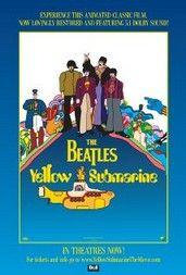 Yellow Submarine - Sárga tengeralattjáró (1968) online film