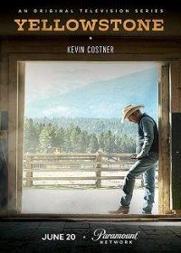 Yellowstone 1. évad (2018) online sorozat