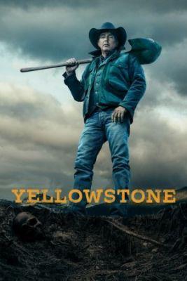 Yellowstone 3. évad (2020) online sorozat