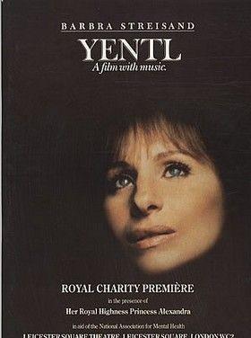 Yentl (1983) online film