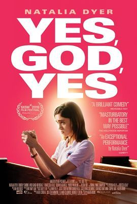 Yes, God, Yes (2019) online film