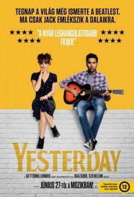 Yesterday (2019) online film