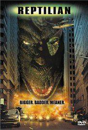 Yonggary - Az űrbéli szörny (1999) online film