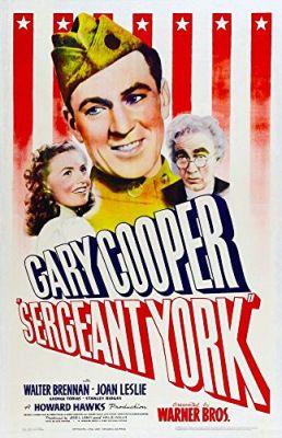 York őrmester (1941) online film