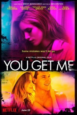 You Get Me (2017) online film