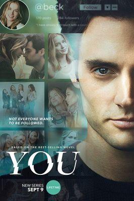 YOU 1. évad (2018) online sorozat
