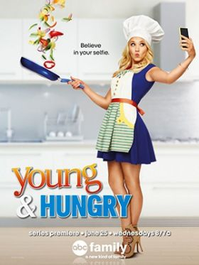 Young & Hungry 4. évad (2016) online sorozat
