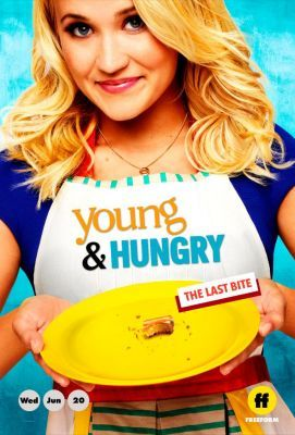 Young & Hungry 2. évad (2015) online sorozat