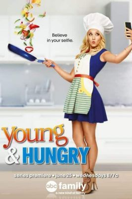 Young & Hungry 3. évad (2015) online sorozat
