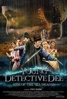 Young Detective Dee: Rise of the Sea Dragon (2013) online film