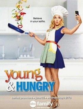 Young & Hungry 1.évad (2014) online sorozat