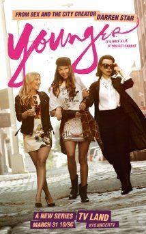 Younger 1. évad (2015) online sorozat