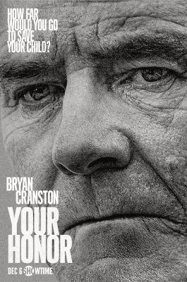 Your Honor 1. évad (2020) online sorozat