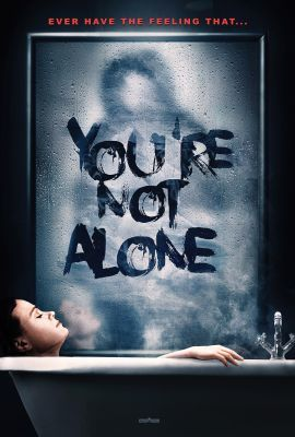 You're Not Alone (2020) online film