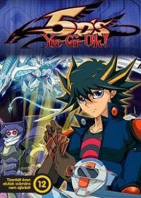 Yu-Gi-Oh! Az öt sárkány 1. évad (2008) online sorozat