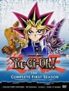Yu-Gi-Oh! 1. évad (1998) online sorozat