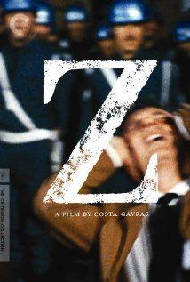 Z, avagy egy politikai gyilkoss�g anat�mi�ja (1969) online film