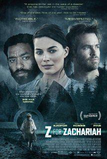 Z, mint Zakariás (2015) online film