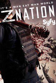 Z, mint zombi (Z Nation) 3. évad (2014) online sorozat