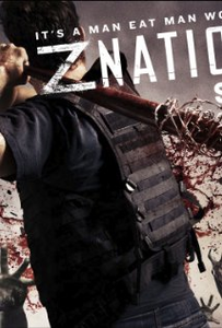 Z Nation 1.�vad (2014)