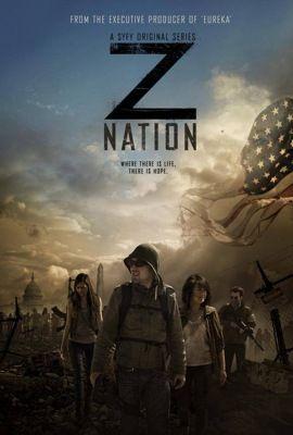 Z Nation 2. évad 1. rész online sorozat
