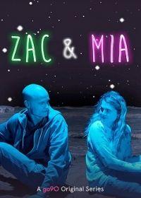 Zac és Mia 1. évad (2017) online sorozat