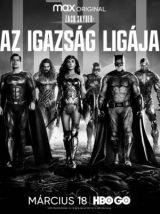 Zack Snyder: Az Igazság Ligája (2021) online film