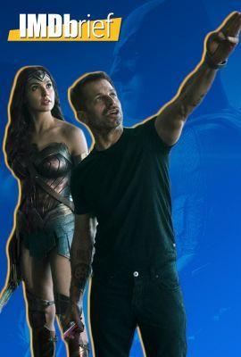 Zack Snyder: Az Igazság Ligája történet (2020) online film