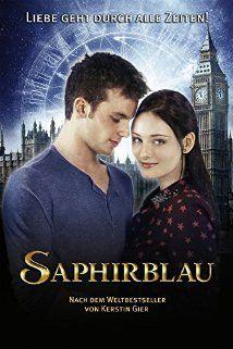 Zafírkék (2014) online film