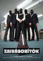 Zajháborítók - Sound of Noise (2010) online film