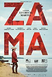Zama (2017) online film