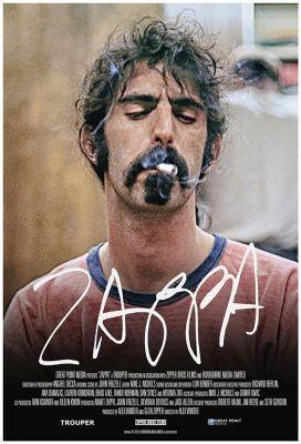 Zappa (2020) online film