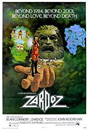 Zardoz (1974) online film