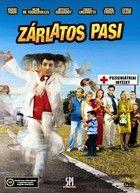 Zárlatos pasi (Kontroll nélkül) (2006) online film