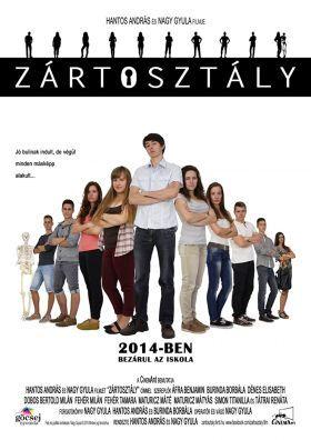 Zártosztály (2014) online film