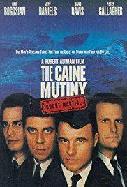 Zendülés a Caine hadihajón 1988 (1988) online film