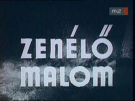 Zenélő malom (1943) online film