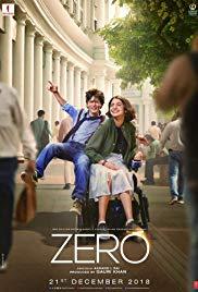 Zero (2018) online film