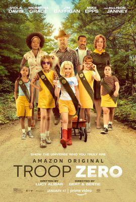 Zéró csapat (2019) online film