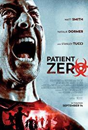 Zéró páciens (2018) online film
