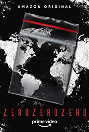 ZéróZéróZéró 1. évad (2019) online sorozat